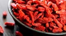 Goji Berry: Beneficios, alimentação e prevenção!
