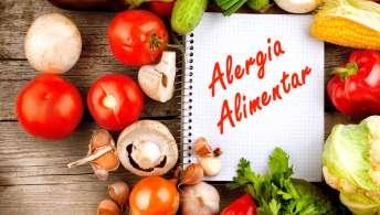 Alergia alimentar: principais sintomas e tratamento!