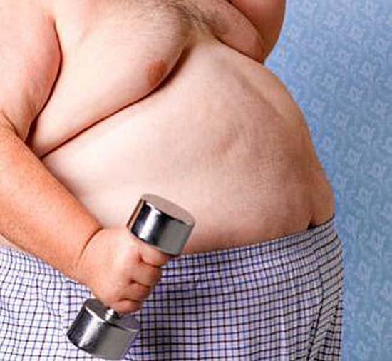 Obesidade: Principais sintomas e como tratar a doença