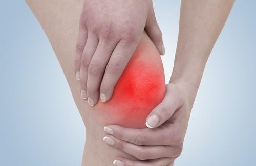 Dor no joelho, causas, sintomas e formas de tratamento!