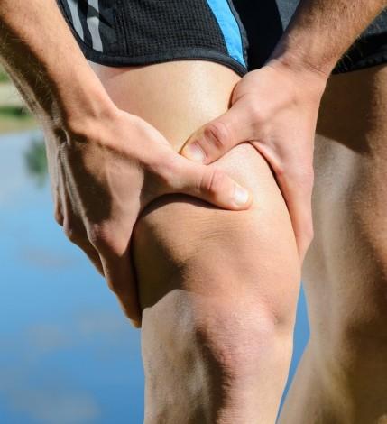 Cãibras musculares - causas, tratamento e prevenção!