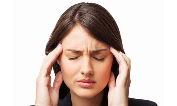 Dor de Cabeça: sintomas e como tratar!