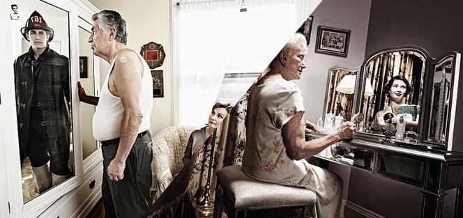 Alzheimer: Principais sintomas da doença!