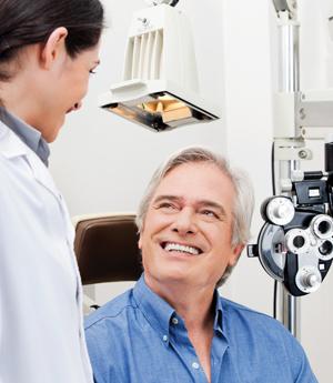 Glaucoma:Quais os sintomas,como identificar e como tratar doença