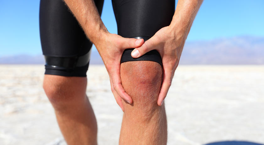 Condromalácia patelar: seis dicas para acabar com as dores no joelho